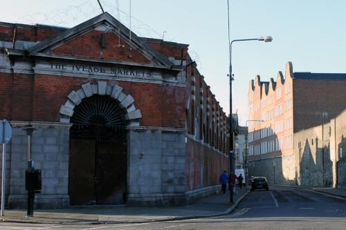 La Rochelle Dublin